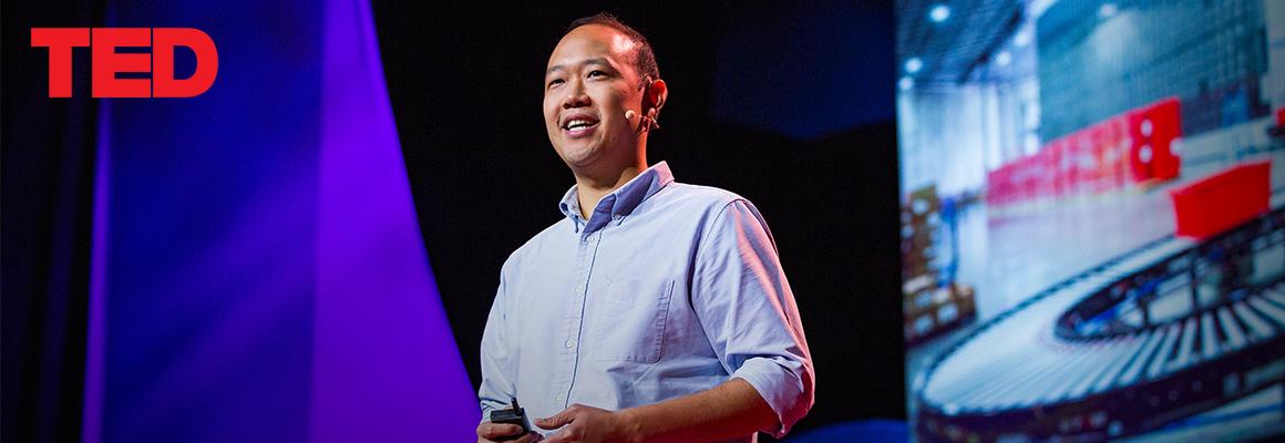 Ted Talk Leadership